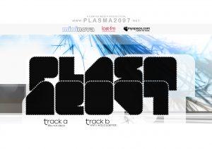 PLASMA2097 - Life, Not Disco - Wish I Was A Scientist Web Cover Artwork