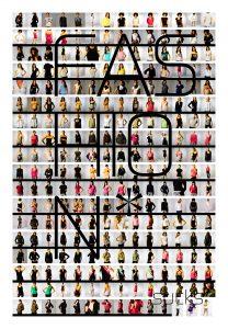 Fashion Sux Poster